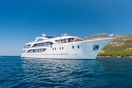 Katarina Line Admiral Deluxe Cruiser