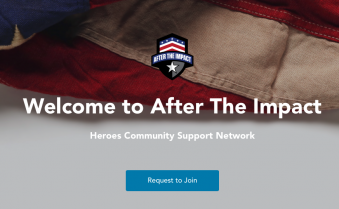 Heroes Community Support Network