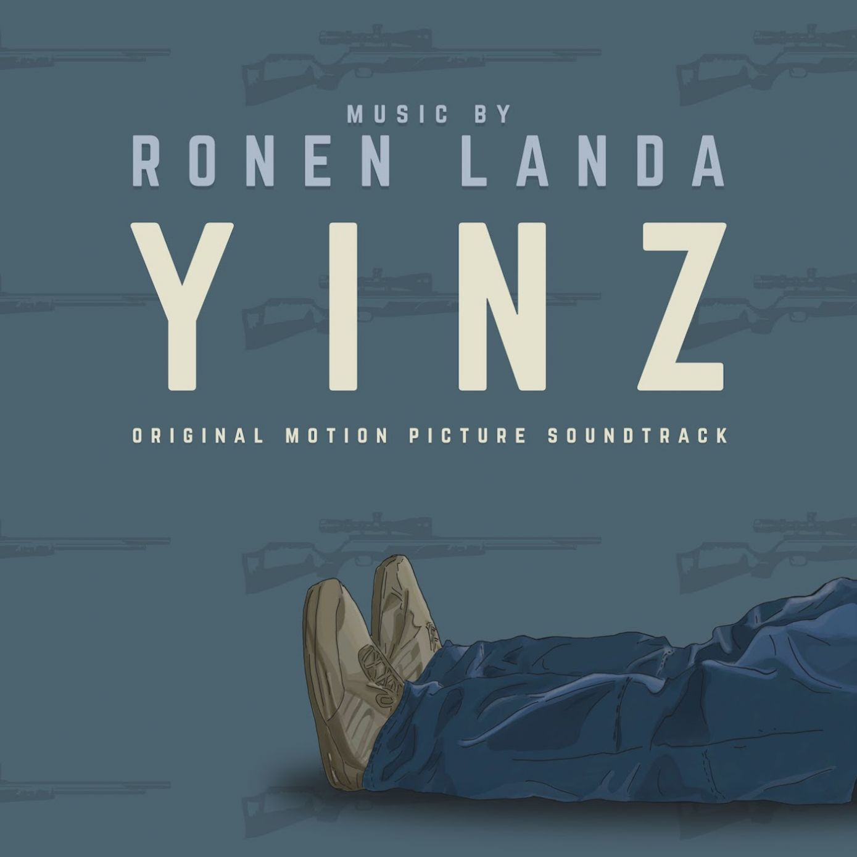 Yinz Album Art