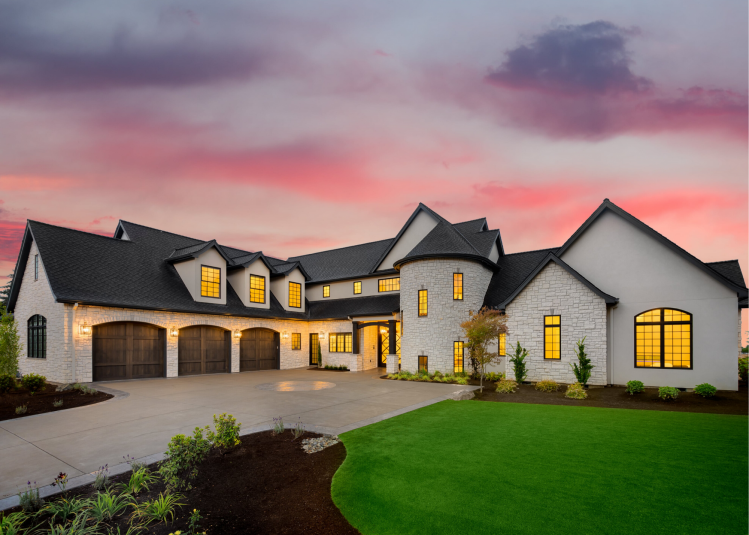 Custom homes on your land