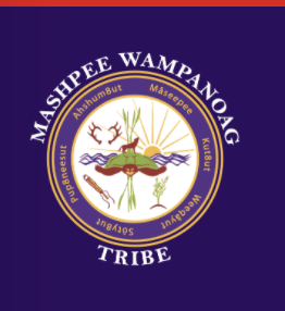 Mashpee Wampanoag Logo