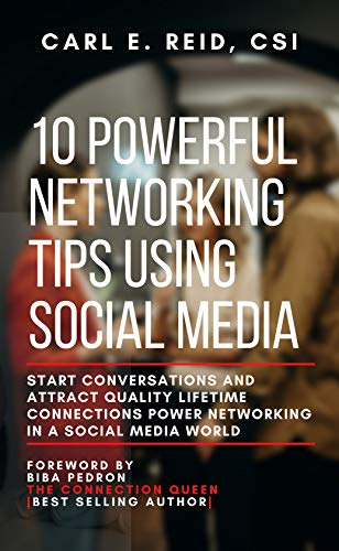10 Powerful Networking Tips Using Social Media