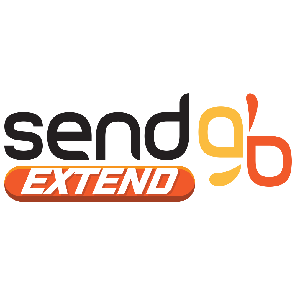 Sendgb Extend - New feature of SendGB