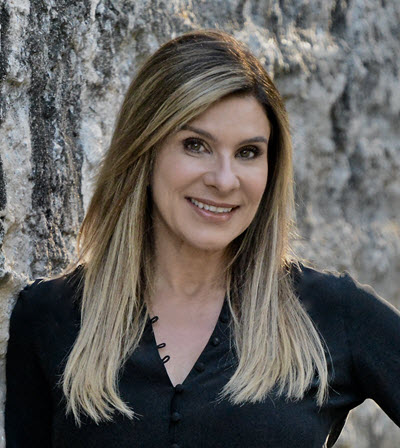 Jerilynn Stephens Emmy-nominated hairstylist
