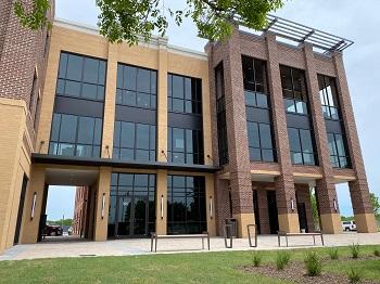 Nhe Relocates SC Headquarters in Greenville