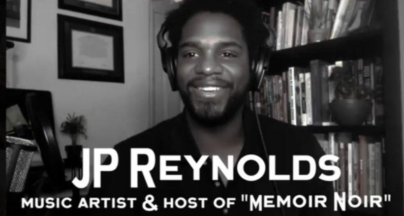 JP Reynolds
