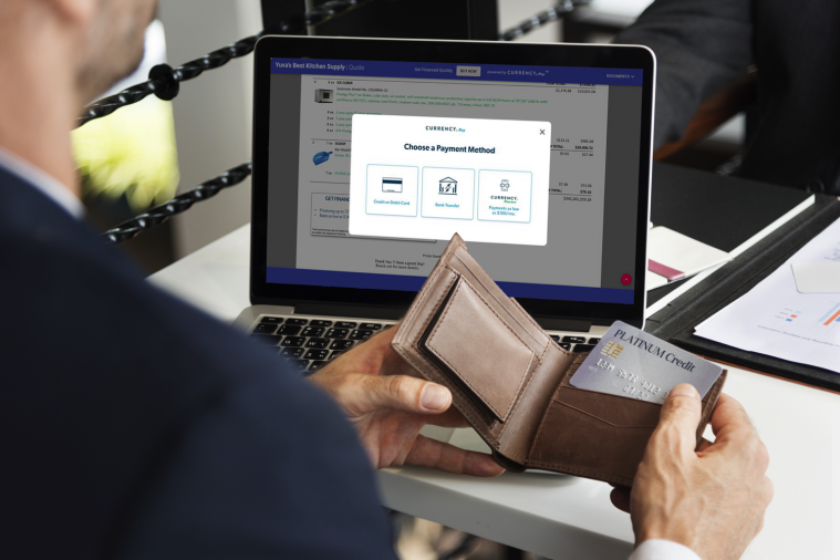 AQ Pay simplifies the payments process