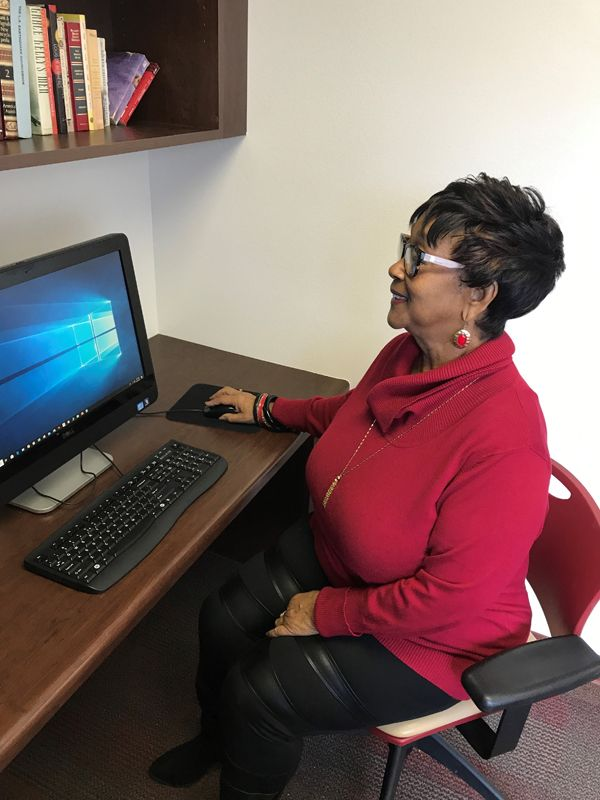 EngAGE offers tech training to older adults.