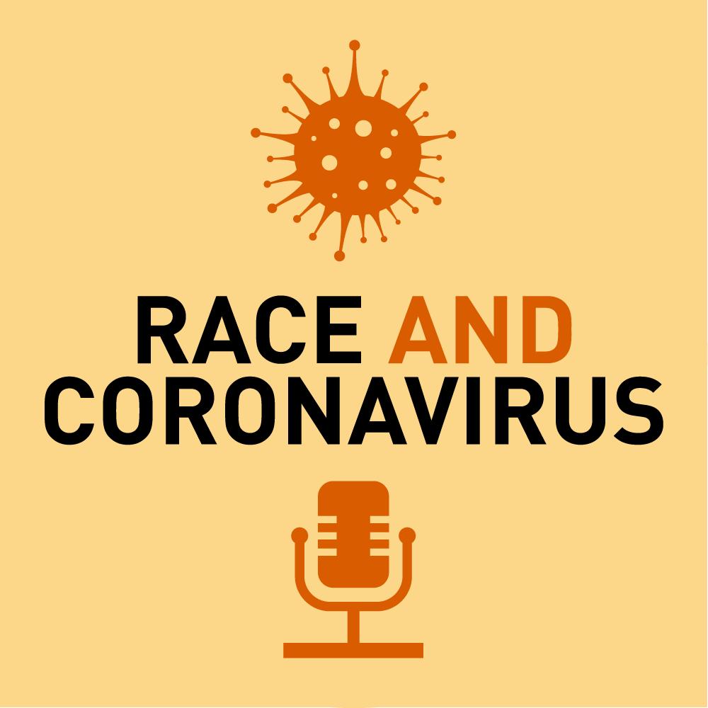 Race Coronavirus Social Avatar