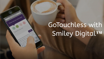 SmileyAnswers New GoTouchless Solutions