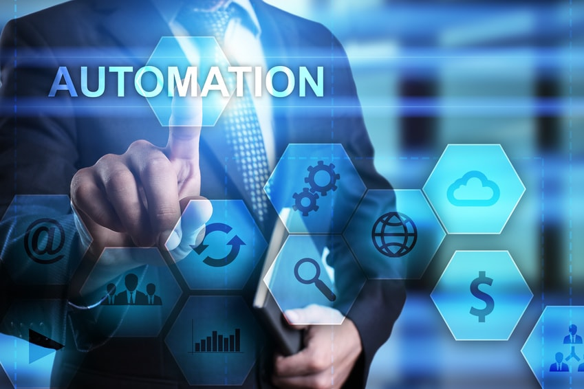 Automated Systems Generate Time And Money Freedom