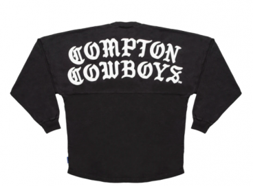 Spirit Jersey® x Compton Cowboys Product Shot