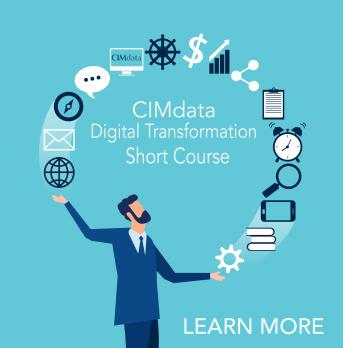Digital Transformation Short Course