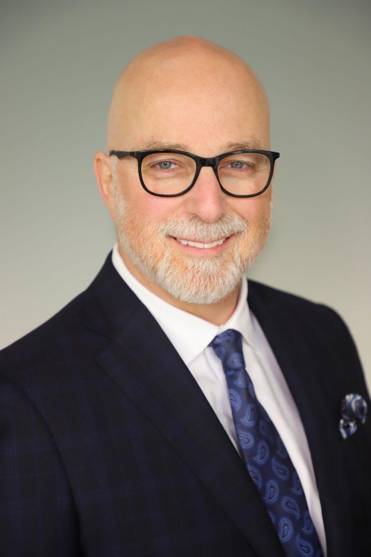 Michael Lefkowitz, Benjamin Ross Group