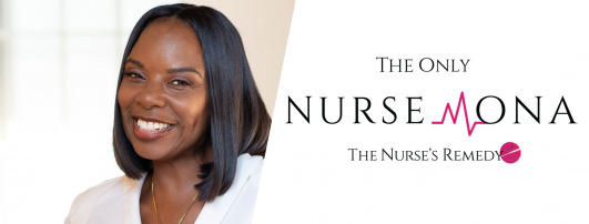 Mona Clayton, Msn, Rn, Ceo, The Nurses Pub
