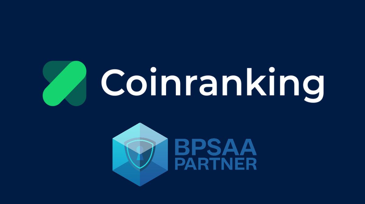 Coinranking Bpsaa