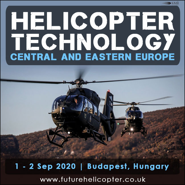 Helicopter Tech CEE