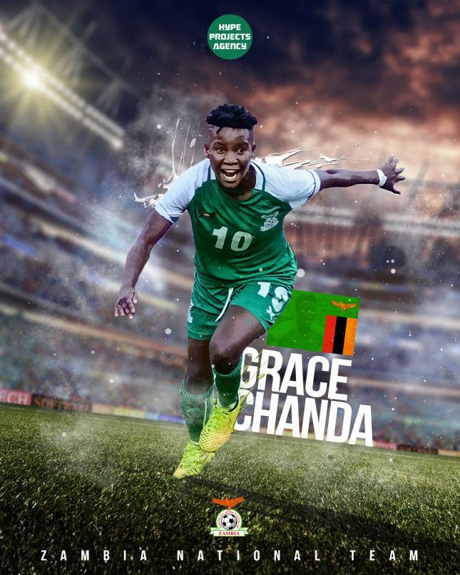 Grace Chanda