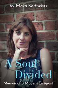 A Soul Divided Cover