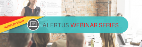 Alertus Webinar Coming Soon 2020