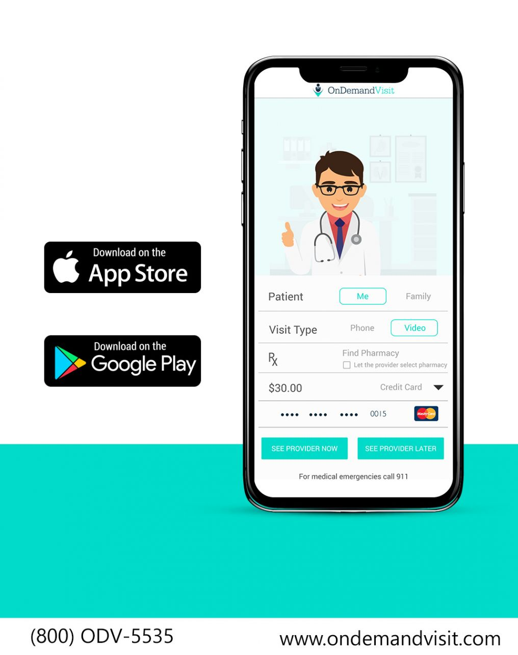 TeleMedicine Technology Solution