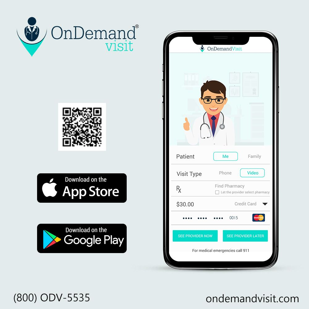 Private Label TeleMedicine Platform