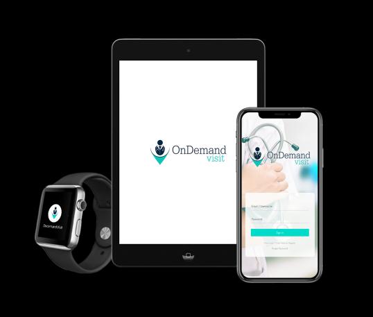 Odv Watch Iphone Ipad2