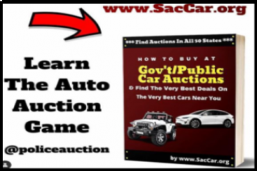 Auto Auctions Near Me