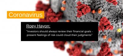 Roey Hayon - Coronavirus