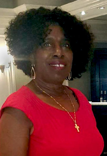 Beverly James