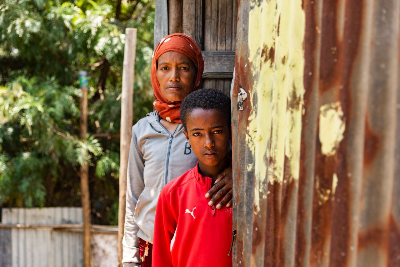 Providing housing security in Ethiopia