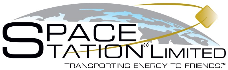 SPACE STATION® Logo
