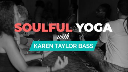 Karen Taylor Bass Yoga