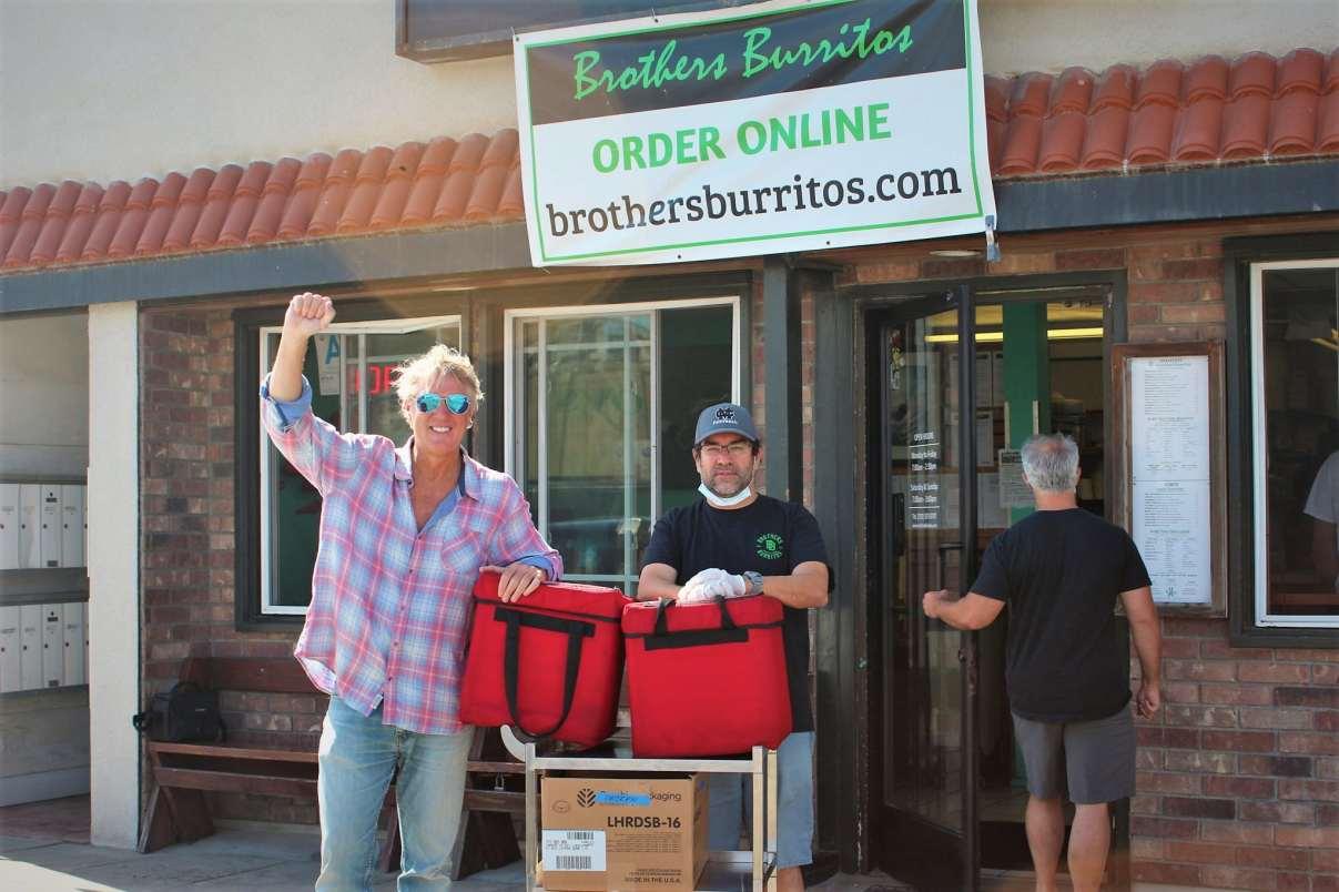 eMaximize & Peninsula General Donate 100 Meals