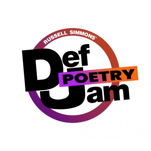 Def Poetry Logo