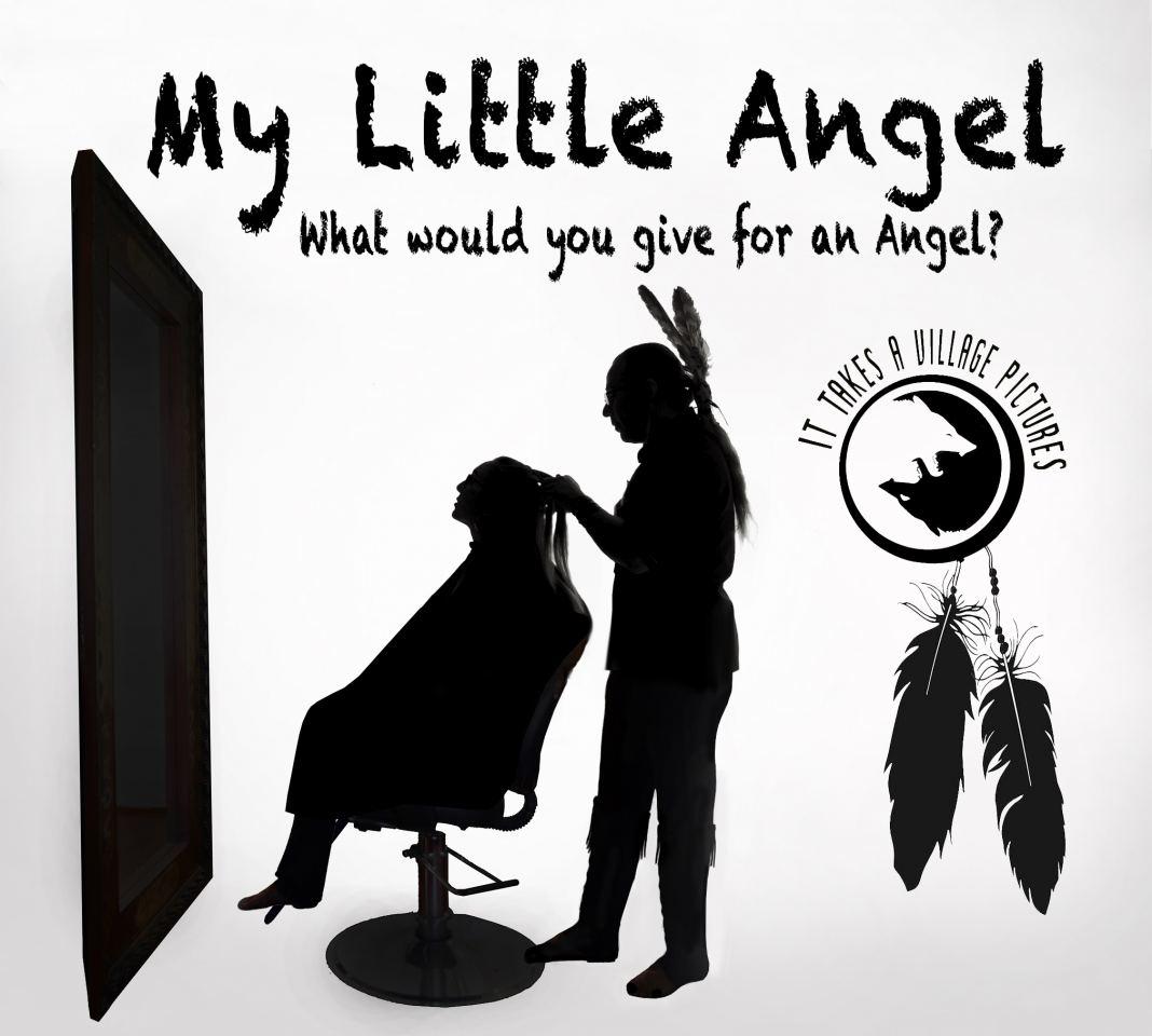 My little Angel Cover HeART