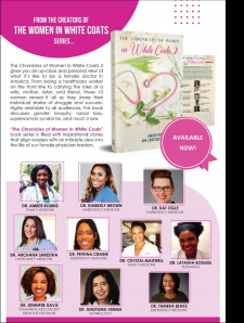 The Chronicles Of Women In White Coats 2 Authors