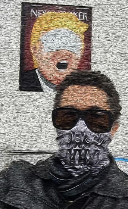 Jose Franco: US Vice President In Waiting