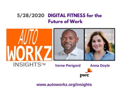 Autoworkz Insights Pwc