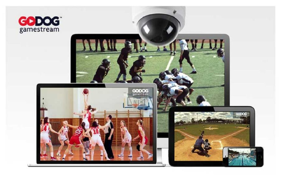 Launch Fund-A-Field to Deploy GoDog GameStream