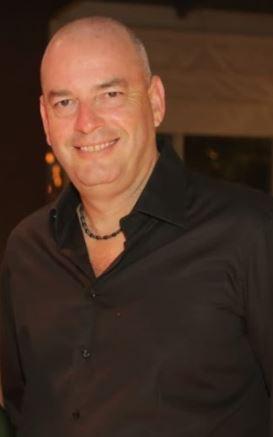 Eitan Eldar, Founder & CEO of EEH Ventures