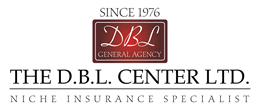 The Dbl Center Ltd