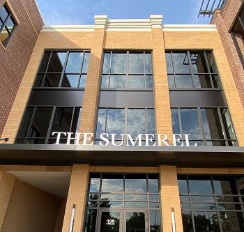 The Sumerel