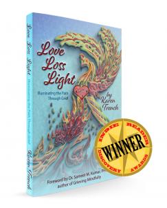 Love Loss Light by Karen Trench