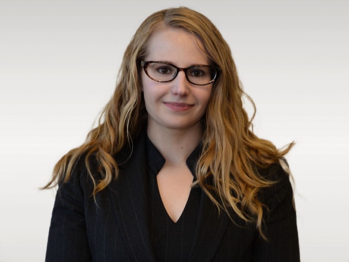 Ashley Klinck - Stange Law Firm, PC