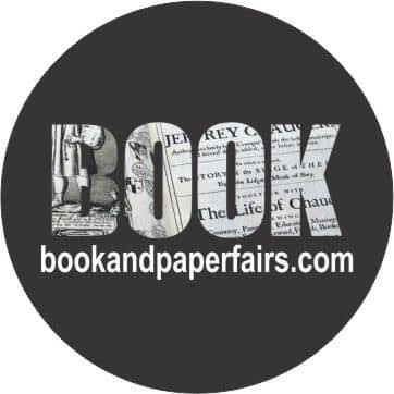 Book and Paper Fairs go Virtual