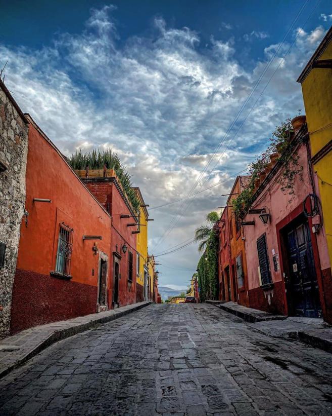 San Miguel De Allende Enters 'Phase 0'