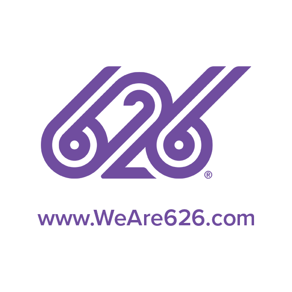 We are 626