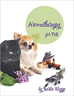 Aromatherapy For Pets