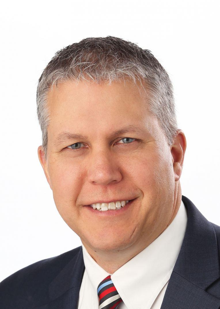 Certified FocalPoint Business Coach Todd Eppert